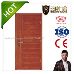 Designs modernos compostos portas de madeira