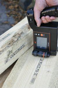 Hoher Tintenstrahl-Drucker /Online der Auflösung-U2 und Handtintenstrahl-Dattel-Stapel-Kodierung-Maschine