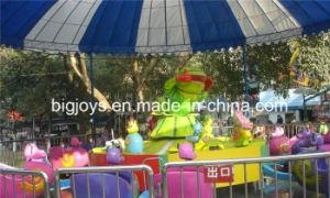 O Parque de Diversões Leal divertidos passeios de rotação para venda (DJ-SW01)