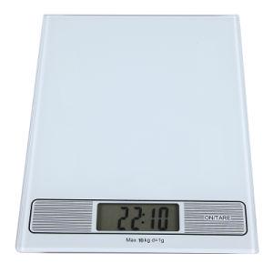 10kgデジタルのプラットホームの食糧台所スケール
