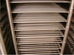 Recuperación de disolventes orgánicos de equipos de secado al vacío