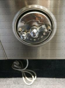 レストランの専門家Pの産業誘導の電気ストーブ