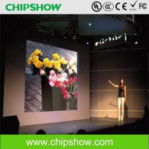 L'entretien Chipshow avant l'écran LED HD intérieure 2.5