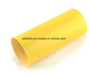 Het gele Weerspiegelende Afdekken van de Rang van de Reclame (ES3300)