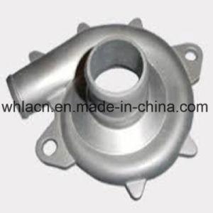 прецизионное литье прецизионное литье управляющие клапаны из нержавеющей стали