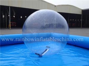 熱い販売膨脹可能な水プールのゲームの歩く球