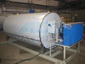 cuve de mélange pour l'usine de transformation du lait (ACE-ZNLG-1001)