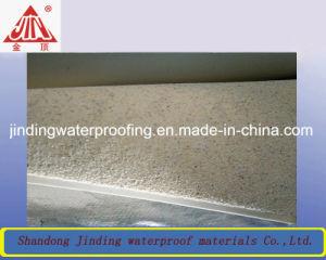HDPE pre-Toegepast Zelfklevend Waterdicht Membraan voor de Voering van de Vijver