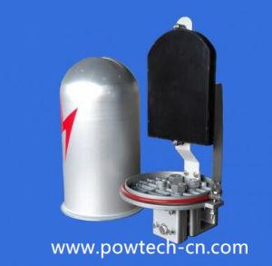 Fibra Óptica Cierre de Empalme/ OPGW Cable Caja Articulación