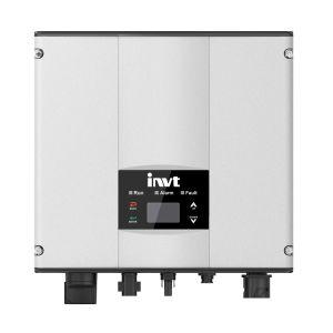 Invertitore solare legato griglia di monofase di serie 1500va/1.5kVA del magnesio di Invt