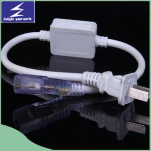 220V 5730/3014/3528/5050 Non-Waterproof tapón tira