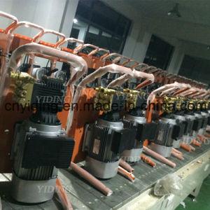 250 bar 15,4 L/min haute pression électrique de la rondelle (YDW-1011)