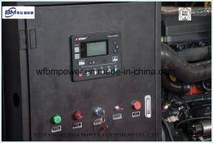発電機の125 KVAのための直接Weichaiのディーゼル発電機セット