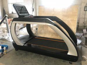 商業使用ACモータートレッドミルのキーボードまたはタッチ画面の連続した機械が付いている熱い販売の体操の適性装置