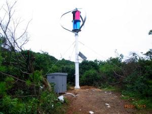 600Wによっては家へ帰る使用のMaglevの風力のタービン発電機(200W-5kw)が