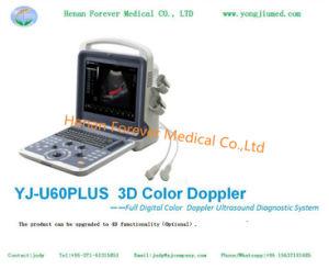 Oberseite 2017, die bewegliches Doppler-Baby Doppler der Farben-3D verkauft
