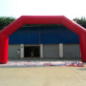 広告のためのカスタム品質の膨脹可能なアーチ(AC-018)