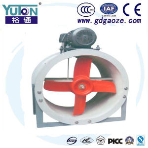Correa de transmisión Yuton FRP Ventilador de flujo axial