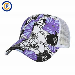 新しいデザイン調節可能な野球帽の網の帽子は帽子を遊ばす