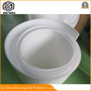 Plaque de PTFE utilisées pour les machines, instruments, des instruments, de la construction, textiles, de la nourriture et les autres industries