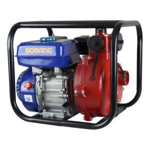 Hot Sale 2 pouce haute pression de pompe à eau de lutte contre les incendies