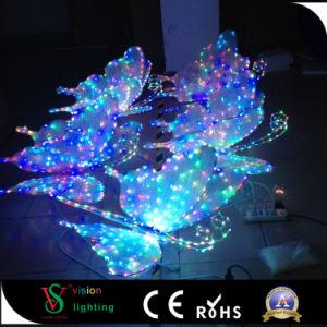 Basisrecheneinheits-Lichter der Dekoration-3D