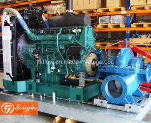 مجموعة مضخة محرك المياه للصناعة إمدادات المياه