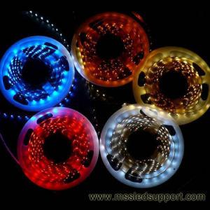Indicatore luminoso di striscia di garanzia 120LED/M SMD 2835 LED di RoHS 3years del Ce