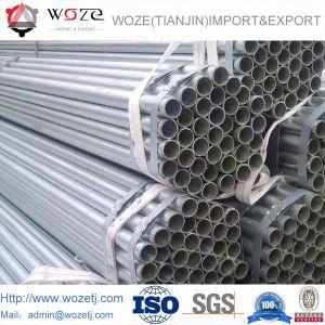 탄소 강철 제품 18mm 벽 간격 탄소 강관 또는 관 가격
