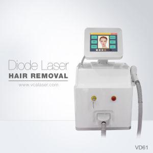 rimozione professionale dei capelli del laser di IPL Shr Elight del diodo delle attrezzature mediche della macchina di bellezza dell'unità del soprano 808nm