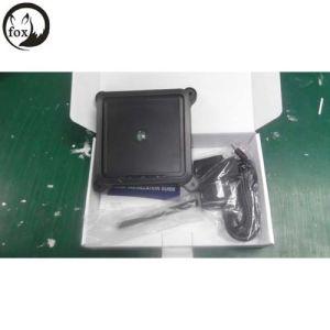 Draadloze Dunne Cliënt met Touchscreen, Printer USB en de Vensters van Microsoft 7/2008 Server (vos-380W)
