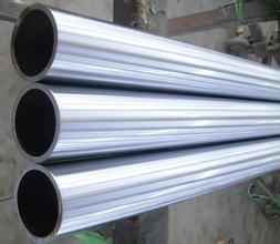 De pneumatische van de Cilinder Roestvrije 304 ASTM A269 Tp316 Buis van de Buis