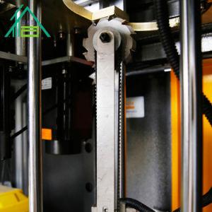 折られたアルミニウム文字の曲がる機械M8150アルミニウムチャネル曲がる機械