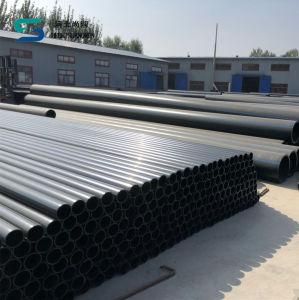 Tubo professionale del PE del fornitore ISO9001 per il tubo dell'HDPE dell'acqua per il rifornimento idrico