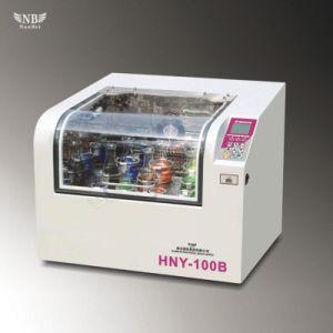 Open en Horizontale het Schudden van het Type Incubator met de Prijs van de Fabriek