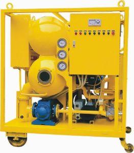 두 배는 가공하는 Vacuumtransformer 기름, 두 배 단계 Vacuumtransformer 기름 필터를 상연한다
