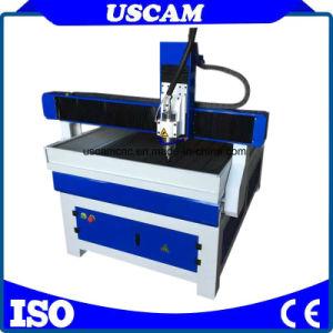 Reklameanzeige-Fräser CNC-6090 für Steinaluminium