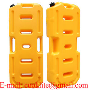 3L Portable lata de gasolina do tanque de combustível plástico gás ATV UTV Motociclo/carro