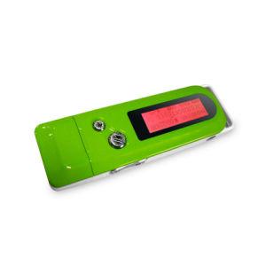 Fiche USB Lecteur MP3 (DZ-105)
