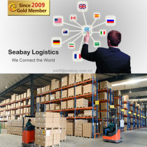 世界的にへの安い信頼できる中国の航空貨物のエージェント