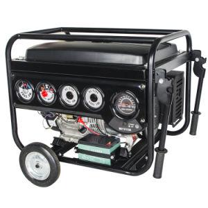 Valeur de puissance 5HP ZH7500 6.5Kw générateur à essence