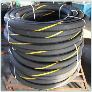 Hochdruckgummischlauch für Absaugung-und Einleitung-Wasser