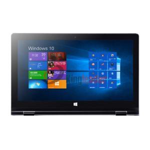 """11.6""""Нажмите Intel Вишня Trail Z8300 Windows10 ноутбука (S116)"""