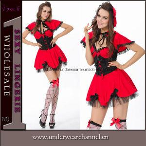 Fancy Carnaval Halloween Sexy Party cuentos de hadas adulto disfraz (TLQZ5712)