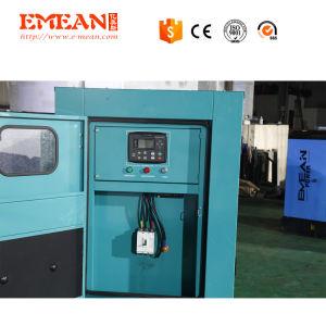 Generatore diesel elettrico silenzioso eccellente di Genset 530kw 662.5kVA di potere di Yuchai