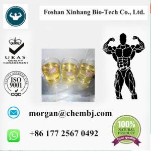 Sustano 250 Finsihed injetável frascos de líquido para musculação