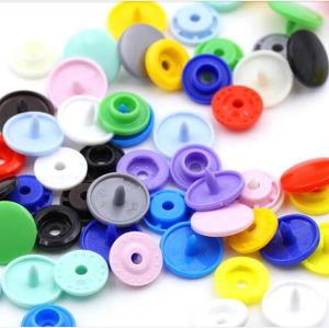 Hans haut la vente de produits de fantaisie le bouton Capturer de vêtement en plastique