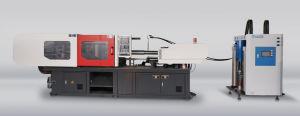 Le silicone jouets sexuels Making Machine / LSR produits sexuels adultes de la machine de moulage par injection