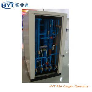 Экономия энергии HYT производство на месте Psa генератор кислорода