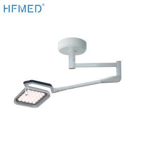 Luz Dentária preço de fábrica para montagem em tecto liga de alumínio LED da lâmpada da sala de operação
